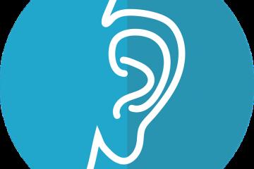les oreilles et le bruit