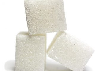 le sucre non ou mauvais?