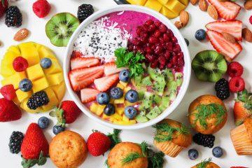 Quels aliments brûles-graisses pour mincir?